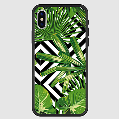 X Per Resistente X iPhone Fantasia 06787868 retro 8 Apple iPhone 8 iPhone Acrilico Custodia Piante disegno iPhone 8 Plus iPhone Per per Plus C4aq7xtz7