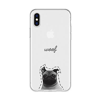 coque chien iphone 8 plus