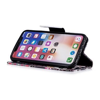 8 Custodia carte iPhone Porta 8 A sintetica Per Apple X portafoglio iPhone Resistente supporto iPhone iPhone per X 8 Con iPhone Plus 06812427 pelle Integrale Plus di Elefante credito wvqXIv