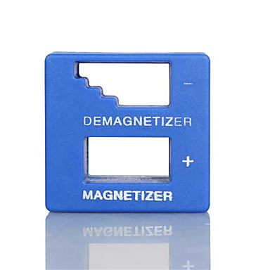 جديدة عالية الجودة ممغنط demagnetizer أداة مفك البراغي المغناطيسي التقاط أداة مفك
