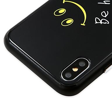 animati iPhone temperato 06787626 X 8 retro disegno Plus Per Vetro iPhone Fantasia Per X Custodia iPhone 8 iPhone Apple Resistente Cartoni per w4zqBx6