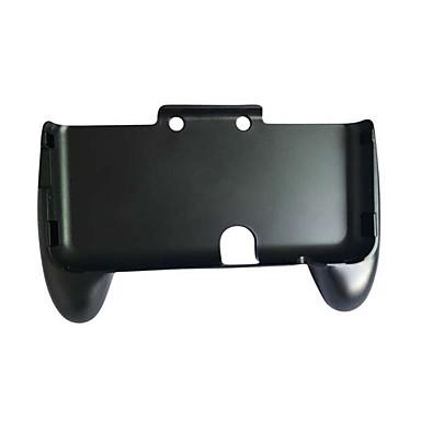 olcso Videojáték tartozékok-Játékvezérlő markolat Kompatibilitás Nintendo DS / Nintendo 3DS New LL (XL) Játékvezérlő markolat ABS 1 pcs egység