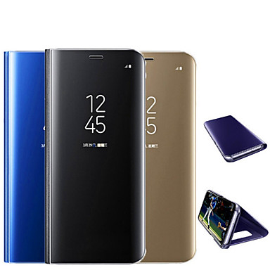 c7932efc1cfd2 غطاء من أجل Samsung Galaxy Note 9   Note 8 تصفيح   مرآة   قلب غطاء. رخيصةأون  ...