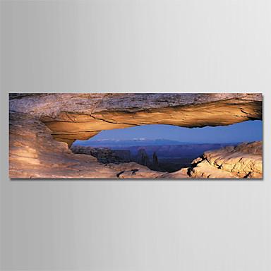 الطباعة يطبع قماش يلف - فوتوغرافي السفر الحديث المطبوعات الفنية
