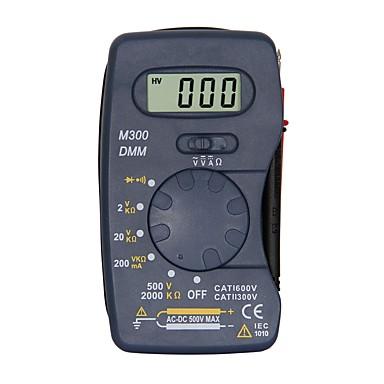 m300 lcd محمول رقمي متعدد باستخدام للمنزل والسيارة