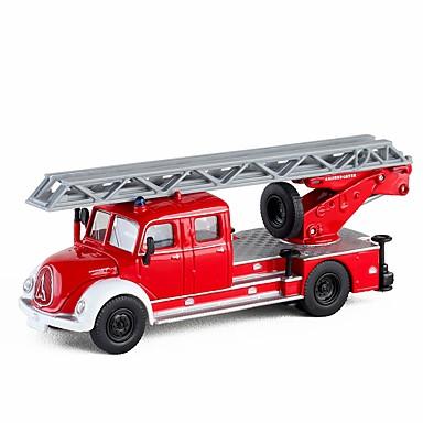 لعبة سيارات سيارة الإطفاء محركات تصميم جديد سبيكة معدنية الطفل مراهق الجميع صبيان فتيات ألعاب هدية 1 pcs