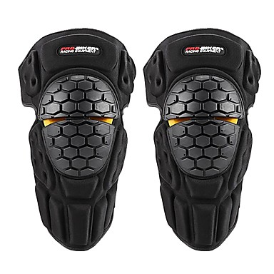 voordelige Beschermende uitrusting-Pro-biker motocross kniebeschermer brace bescherming elleboogbeschermer kneepad motorfiets sport fietsen guard protector gear