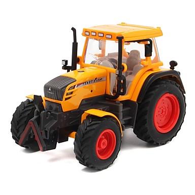 لعبة سيارات سيارة المزرعة سيارة الحفريات تصميم جديد سبيكة معدنية الطفل مراهق الجميع صبيان فتيات ألعاب هدية 1 pcs