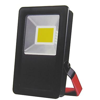 BRELONG® 1個 30 W LEDフラッドライト 防水 / 新デザイン ホワイト 12 V 屋外照明 / 中庭 / ガーデン 1 LEDビーズ