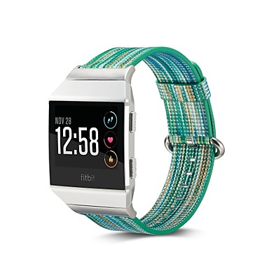 levne Pánské-Pravá kůže Watch kapela Popruh pro Apple Watch Series 4/3/2/1 Stříbro 23cm / 9 palce 2.1cm / 0.83 palce
