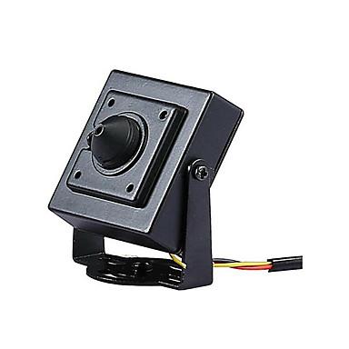 hd ahd 2.0mp نجمة مصغرة cctv الفيديو رصد أسود معدني مربع أمن الكاميرا 3.7mm 34mm * 34mm عدسة الحجم