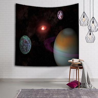 خلاق جدار ديكور 100 ٪ بوليستر الحديث جدار الفن, سجاد الحائط زخرفة