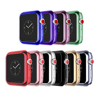 Etui Käyttötarkoitus Apple Apple Watch Series 4/3/2/1 Silikoni Apple