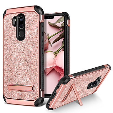 Case For LG LG G7 / LG G7 ThinQ Shockproof / with Stand