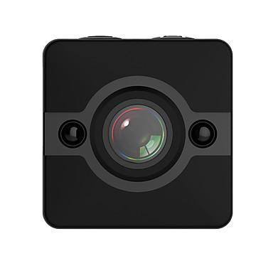 economico Casa intelligente-mini telecamera grandangolare hd sq12 ccd telecamera simulata ipx-0