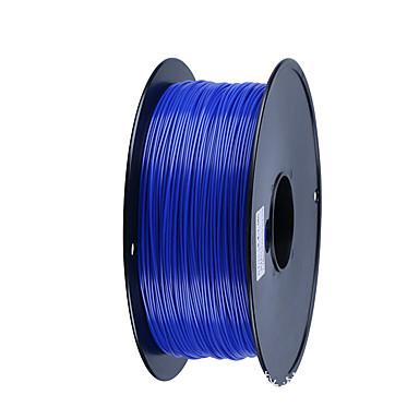 billige 3D printer tilbehør-OEM 3D Printer Filament ABS 1.75 mm 1 kg til 3D-printer til 3D pen