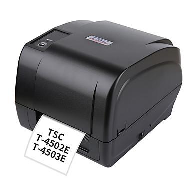tanie Biuro i szkoła-TSC T-4503E(300dpi ) USB Mały biznes Drukarka termiczna