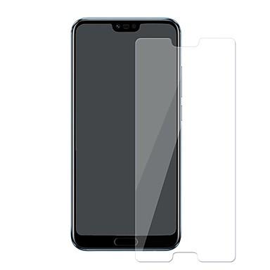 Недорогие Аксессуары для мобильных телефонов-HuaweiScreen ProtectorHuawei Honor 10 Уровень защиты 9H Защитная пленка для экрана 1 ед. Закаленное стекло