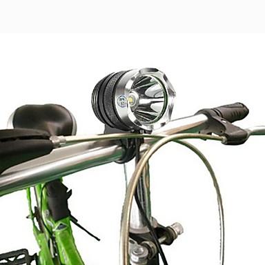 Lanterne LED LED LED 1 emițători 1000 lm 3 Mod Zbor cu Încărcător Rezistent la apă Reîncărcabil Camping / Cățărare / Speologie Utilizare Zilnică Ciclism