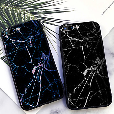 Case For Apple iPhone XR XS XS Max Pattern Back Cover Marble Soft TPU for iPhone X 8 8 Plus 7 7plus 6s 6s Plus SE 5 5S