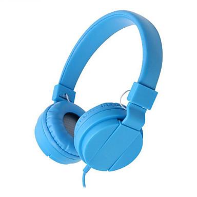 povoljno Headsetovi i slušalice-LITBest Naglavne slušalice Žičano Putovanja i zabava Udoban