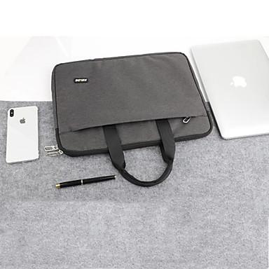 ff0146006 حقائب لون سادة نايلون إلى MacBook Pro 15-inch / MacBook Pro 15-inchمع