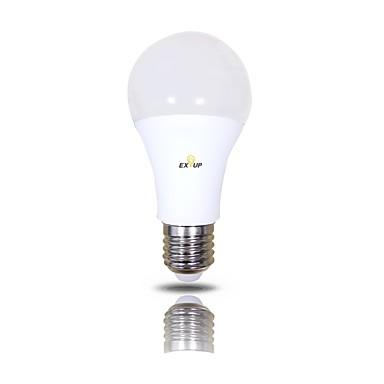 EXUP® 1 buc 15 W Bulb LED Glob 1400 lm B22 E26 / E27 A70 42 LED-uri de margele SMD 2835 Alb Cald Alb Rece 220-240 V 110-130 V