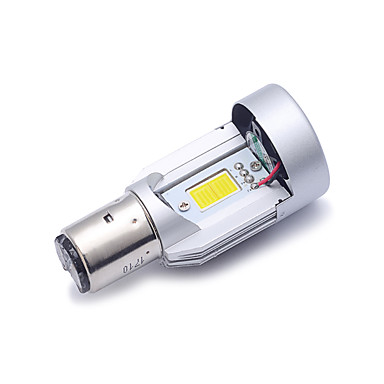 cheap Motorcycle Lighting-Motorcycle Light Bulbs 2000W COB 2000lm LED Headlamp