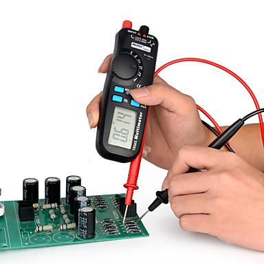 tanie Elektronika i narządzia-MESTEK DM92A Pozostałe przyrządy pomiarowe 60mA/200mA Wielofunkcyjny / Lekki / Wygodny