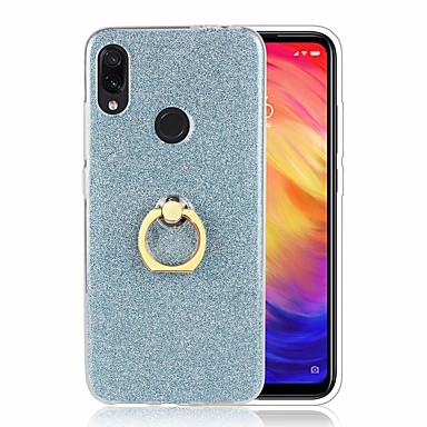 c41a1a19aba cheap Cases   Covers for Xiaomi-Case For Xiaomi Redmi Note 7 Shockproof    Ring