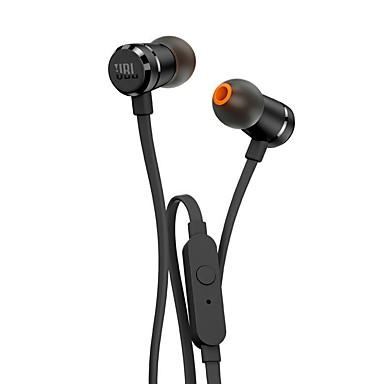 رخيصةأون سماعات الرأس و الأذن-JBL JBL T290 سماعة أذن سلكية سلكي الهاتف المحمول طوق الرياضة