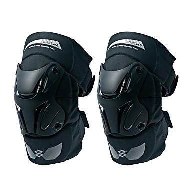Недорогие Средства индивидуальной защиты-CUIRASSIER K01-2 Мотоцикл защитный механизм для Коленная подушка Все Полиэстер / хлопок / полипропилен Ударопрочный / Легко регулируется / Износостойкий