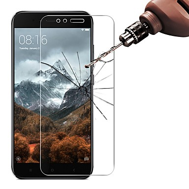 SHD Tempered Glass Screen Protector Film For Xiaomi Redmi 6 Pro/Redmi 6A/ Redmi 6/Redmi Note 4/Redmi Note 4X/Redmi Note 5/Redmi Note 5 Pro/Redmi S2/5S/5S ...