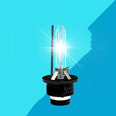 cheap Car Headlights-1pcs D4S Car Light Bulbs 55 W HID Xenon / LED Headlamps For universal General Motors All years