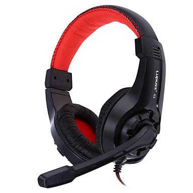 voordelige Gaming-oordopjes-LITBest G1 Gaming Headset Bekabeld Gaming Neen Nieuw Design