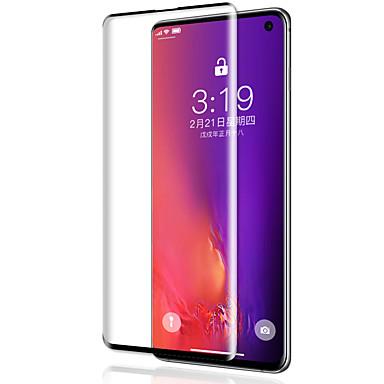 Недорогие Аксессуары для Samsung-Samsung GalaxyScreen ProtectorS9 HD Защитная пленка на всё устройство 1 ед. Закаленное стекло