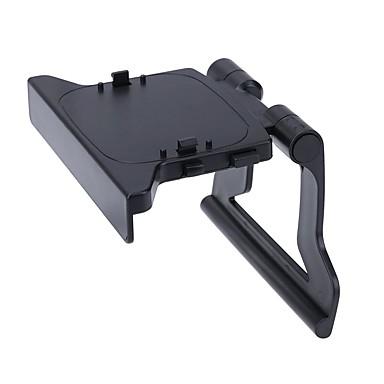 olcso Xbox 360 tartozékok-lod tv klip szerelő tartó állvány konzol az xbox 360 kinect érzékelőhöz