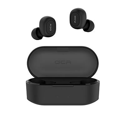 رخيصةأون سماعات الرأس و الأذن-QCY T2C TWS صحيح سماعة رأس لاسلكية لاسلكي EARBUD بلوتوث 5.0 ميكريفون