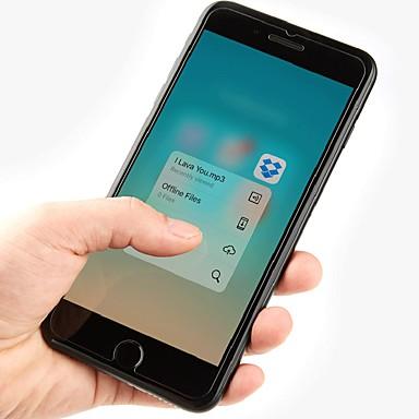 Недорогие Защитные плёнки для экрана iPhone-cisic протектор экрана для яблока iphone xs max / iphone xs / iphone xr закаленное стекло 1 шт. передняя защитная пленка высокого разрешения (hd) / взрывозащищенный / ультра тонкий