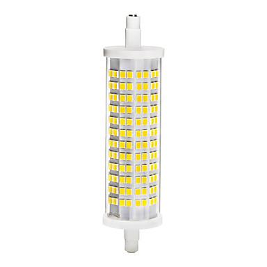 Недорогие Светодиодные электролампы-YWXLight с регулируемой яркостью R7S светодиодные лампы 118 мм 18 Вт 2200LM, эквивалент линейных галогенных ламп 200 Вт, R7S J118 светодиодные прожекторные лампы