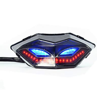 voordelige Motorverlichting-1pcs Motor Lampen 12 W LED Remlichten Voor motorfietsen