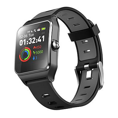זול שעונים חכמים-P1C ילדים חכמים שעונים Android iOS Blootooth עמיד במים מסך מגע GPS מוניטור קצב לב ספורטיבי טיימר שעון עצר מד צעדים מזכיר שיחות מעקב שינה
