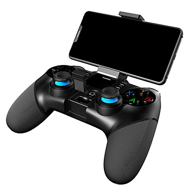 cheap Smartphone Game Accessories-ipega pg-9156 wireless controller grip for ios / pc