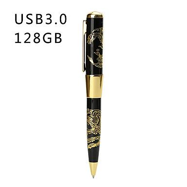 Χαμηλού Κόστους Οδηγοί Φλας USB-maikou creative USB 3.0 flash stick μανδάλου u δίσκο αντικαταστάσιμη στυλό στυλό 128gb