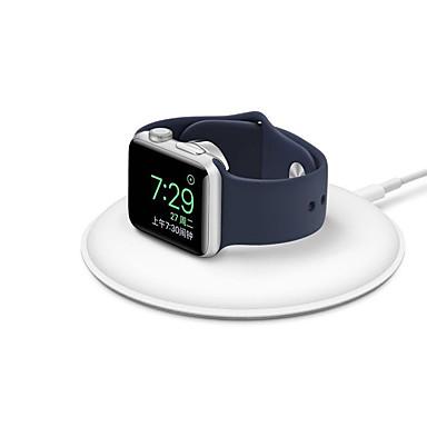 Недорогие Крепления и держатели для Apple Watch-для apple iwatch 1 2 3 зарядное устройство магнитная беспроводная зарядка usb кабель адаптер зарядки док