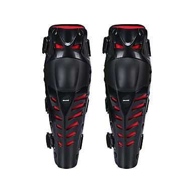 voordelige Beschermende uitrusting-beschermende motorfietskleding voor kniebeschermers unisex pe slijtvast
