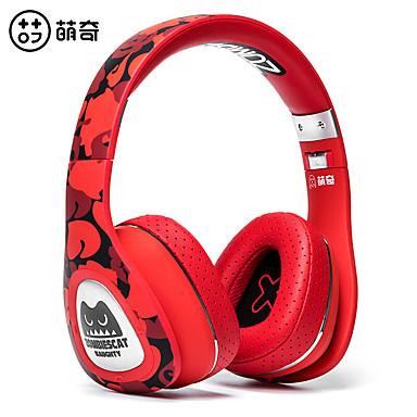 voordelige Gaming-oordopjes-meki zombiescat mr.leaf bluetooth hoofdtelefoon gaming headset draadloos reizen& entertainment bluetooth 4.1 stereo