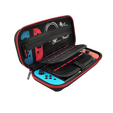 olcso Nintendo Switch Accessories-táskák nintendo kapcsolóhoz, hordozható táskák nylon 1 db egység