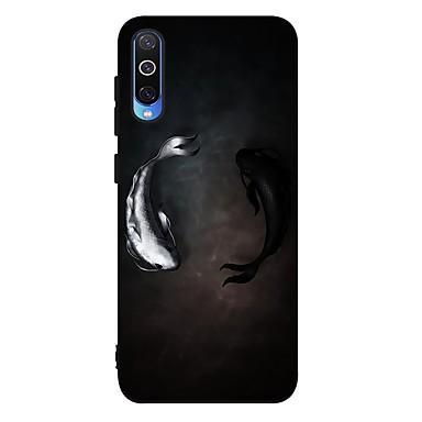 voordelige Galaxy A-serie hoesjes / covers-hoesje Voor Samsung Galaxy A6 (2018) / A6+ (2018) / Galaxy A7(2018) Schokbestendig / Mat / Patroon Achterkant Landschap TPU