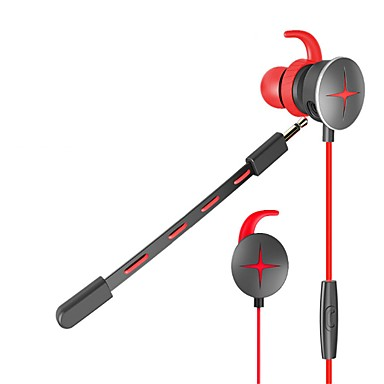voordelige Gaming-oordopjes-LITBest Ear09 Gaming Headset Bekabeld Gaming Ruisonderdrukking